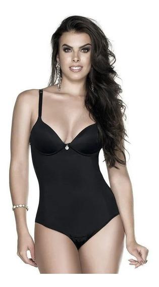 Body Modelador E Redutor Com Bojo Magic Nayane Rodrigues