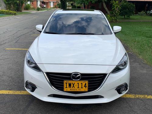 Mazda 3 Gran Tourin