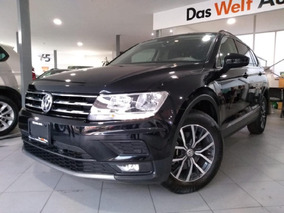 Volkswagen Tiguan Confortline L4/1.4/t Aut 5 Pas