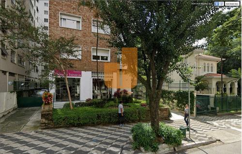 Loja Disponível Para Locação Proximo Ao Pq Buenos Aires! - Ja16501
