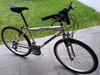 Bicicleta Zenith R26