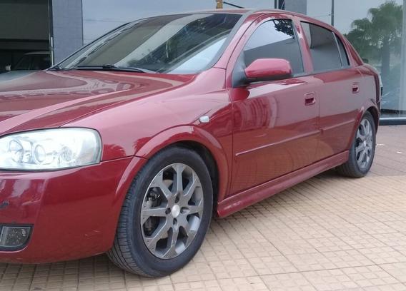 Chevrolet Astra Gls 2.0 L Año 2010