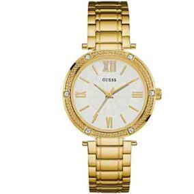Relógio Guess Feminino Original Garantia Nota 92609lpgdda2