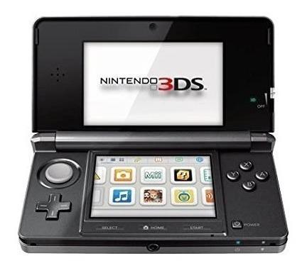 Nintendo 3ds Clássico - Completo + R4 + 32gb - Todo Original