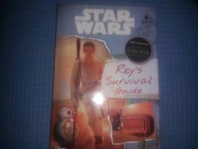 Lote De Livros Do Star Wars