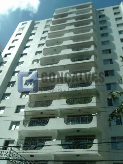 Venda Apartamento Sao Caetano Do Sul Santo Antonio Ref: 6038 - 1033-1-60381