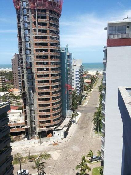 Cobertura Com 2 Dormitórios À Venda, 170 M² Por R$ 1.500.000,00 - Praia Grande - Torres/rs - Co0196