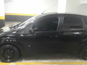 Ford Fiesta 1.6 Rocam Se Plus Flex 5p 2014