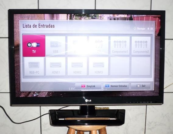 Tv Lg 32 Polegadas ( Não Faço Envio Desse Produto )