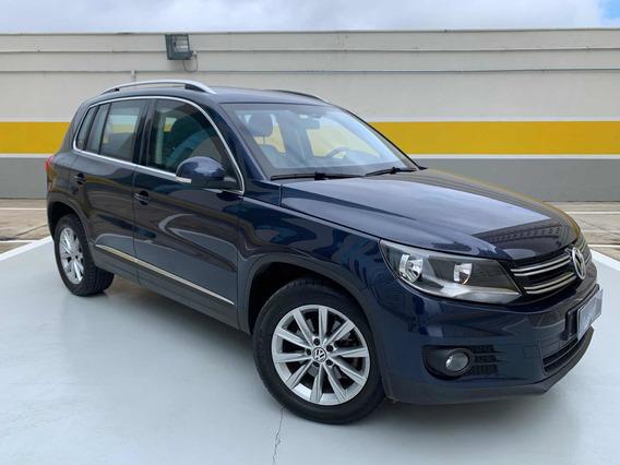 Volkswagen Tiguan 2.0 Tsi - 2015 - 49.000kms - Blindado