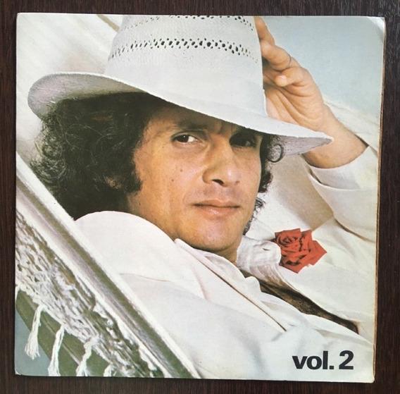 Compacto Roberto Carlos - Vol. 2