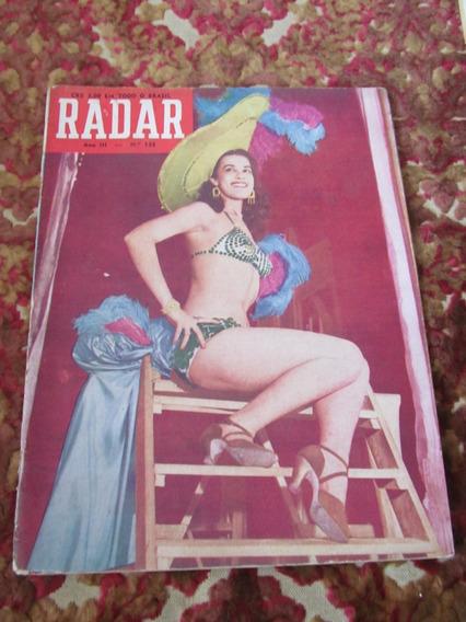 Radar Tv Record Jorge Goulart Risadinha Dalva Carmelia Alves