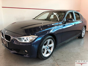 I/bmw 320i Active Flex Turbo