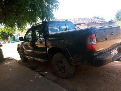S10 2010 2.8 Diesel