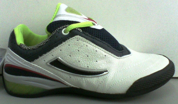Tenis Infantil Bibi 669004