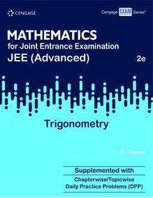 Indianos-jee (advanced) Trigonometry Cengage (frete Grátis)