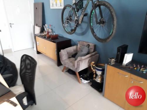 Imagem 1 de 30 de Apartamento - Ref: 225787