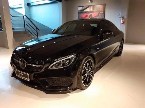 Imagem 1 de 10 de Mercedes-benz C 43 Amg 3.0 V6 Gasolina Coupé 4matic