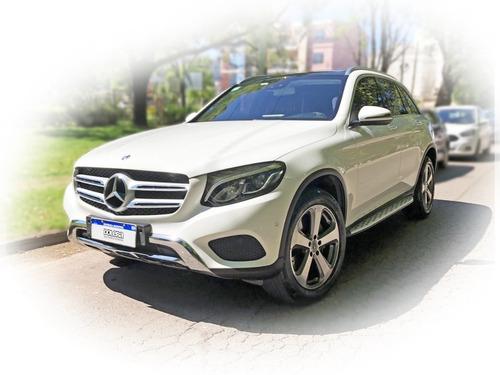 Mercedes Benz Glc 300