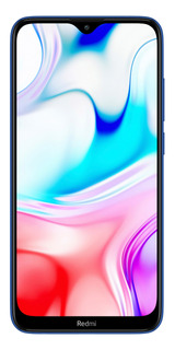 Xiaomi Redmi 8 Negro 4gb/64gb Garantia Tienda Oficial