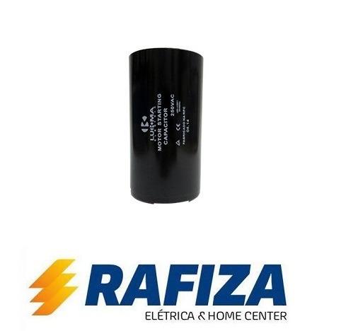 Capacitor De Partida 216-259uf 250v-60hz - 010240041