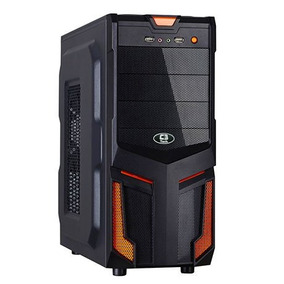 Gabiente Gamer Full Atx C3 Tech Pc-3t304