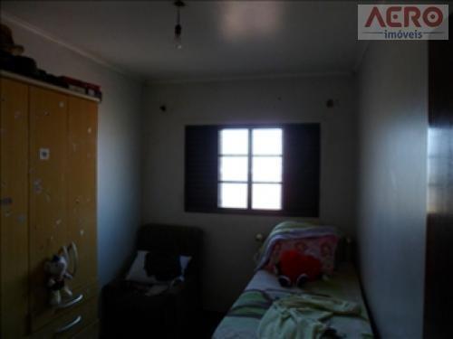 Casa Residencial À Venda, Jardim Nelli, Lençóis Paulista - Ca0052. - Ca0052