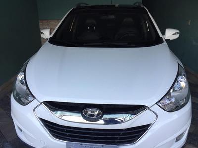 Hyundai Ix35 Aut. Completa Com Teto Solar / Panoramico 2012