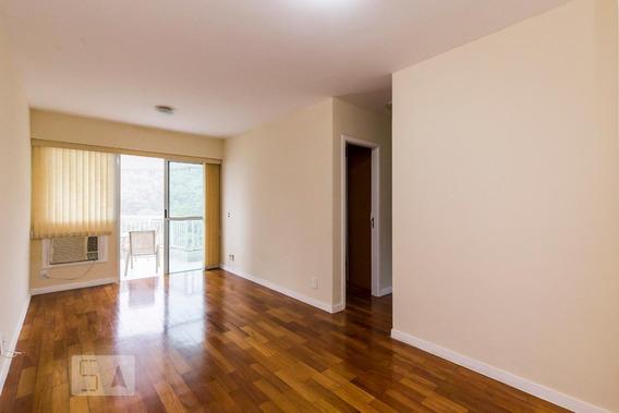 Apartamento Para Aluguel - Botafogo, 3 Quartos, 89 - 893019653