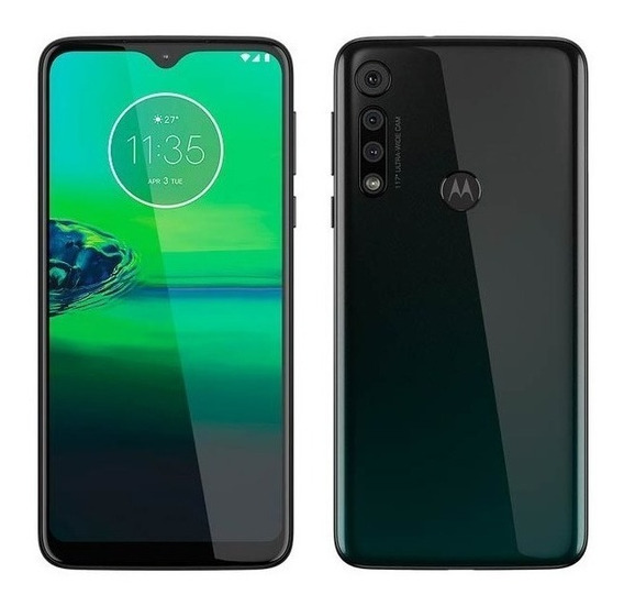 Motorola Moto G8 Play 32gb - 2gb Ram Desbloqueado Nuevo Msi