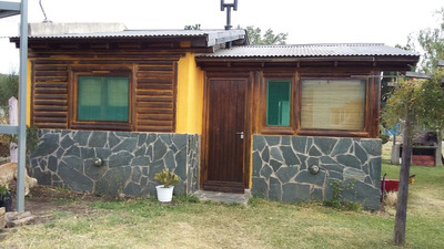 Cabaña Los Mimbres, Zona El Paraiso.