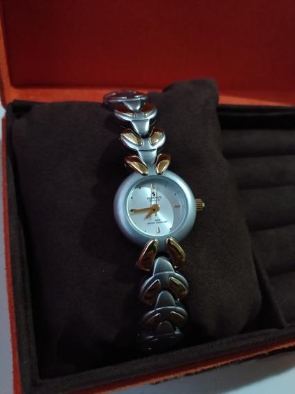 Relógio Seculus 24422l5 Lindo Promoção