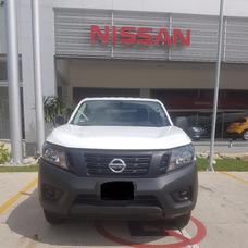 Nissan Np300 Chasis Cabina 2018 Ac 2.5l Tm Pq Seg 6vel
