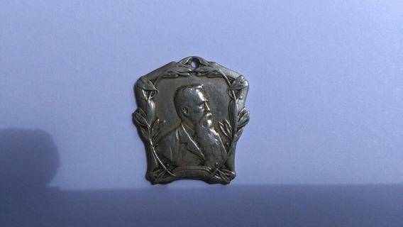 Medalla Conmemorativa Séptima Convencion Radical Año 1909