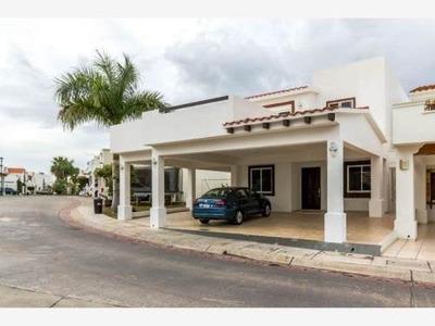 Casa Sola En Venta Mediterraneo Residencial Exclusivo Avenida Marina