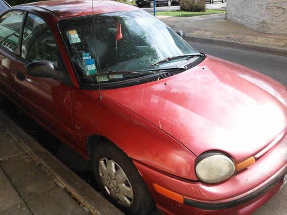 Chrysler Neon 1997 Automatico 2.0 Nafta