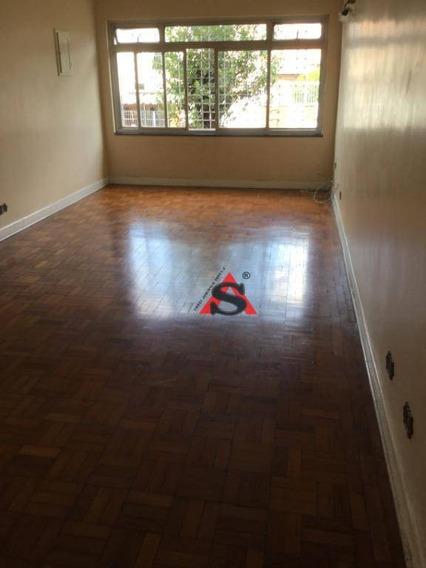Sobrado Com 3 Dormitórios À Venda, 144 M² Por R$ 850.000 - Jardim Da Glória - São Paulo/sp-so4888 - So4888