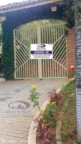 Imagem 1 de 15 de Chácara Para Venda Em Atibaia, Tanque, 2 Dormitórios, 1 Suíte, 1 Banheiro, 10 Vagas - 2010_2-1218946