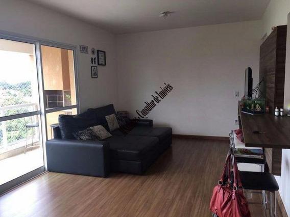 Apartamento Para Venda Jardim Emília, Sorocaba. - 02310 - 4528435