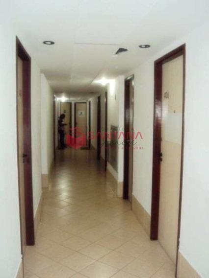 Sala Comercial Na Entrada De Vilas Do Atlântico. - 21912191