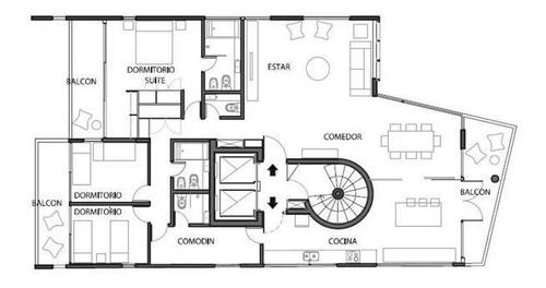 Departamento - Rosario - 3 Dormitorios - Calidad