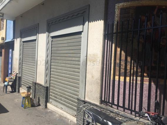 Local En Alquiler Chacaito 0414-1147690