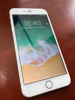 iPhone 6 Plus 16 Gb ( Icloud E Biometria Tudo Ok)
