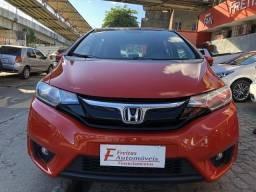 Honda Fit Ex 2014.2015 Automático