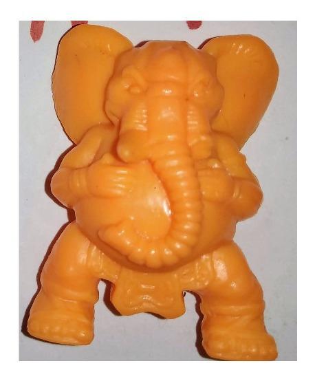 Monstruo Del Bolsillo Ganesha Marca Matchbox