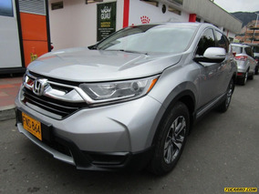 Honda Cr-v City Pws
