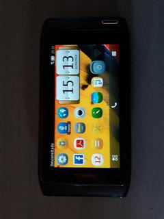 Telefono Celular Nokia N8 No Funciona Portachip