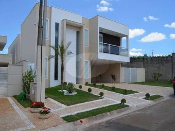 Casa À Venda Em Jardim Boa Esperança - Ca191536