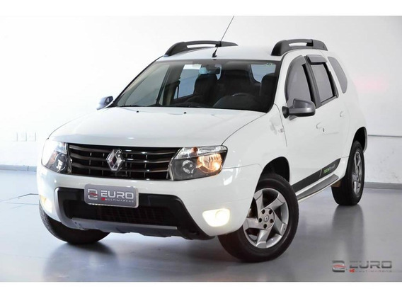 Renault Duster Dyn. Tech Road 2.0 Aut