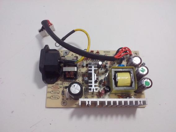 Placa Fonte Switch Intelbras 5g 2620 Qr